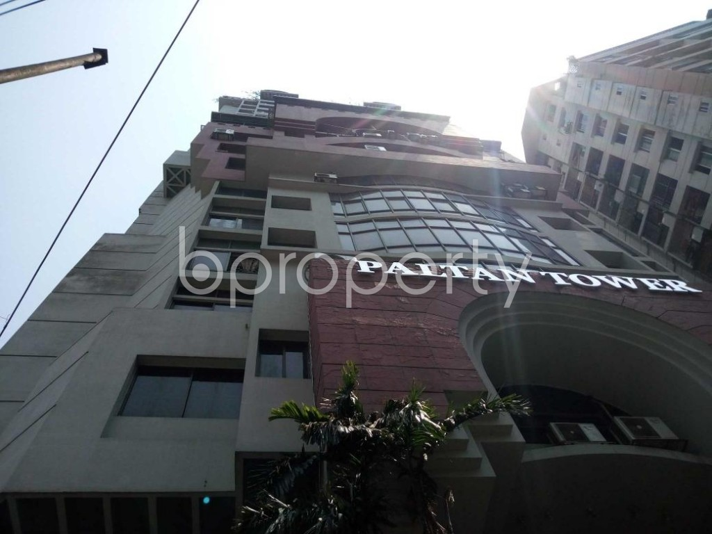 Front view - Office for Sale in Motijheel, Dhaka - 1891065