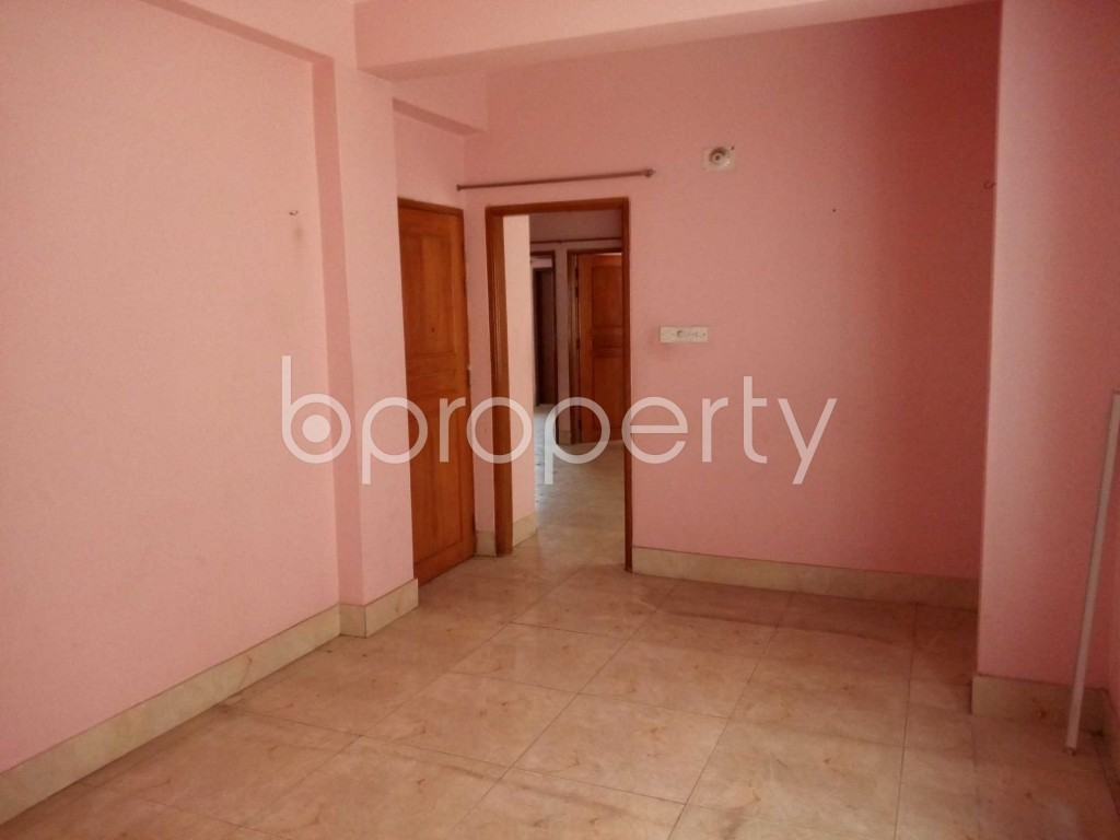 Bedroom - 4 Bed Apartment for Sale in Mohammadpur, Dhaka - 1891264