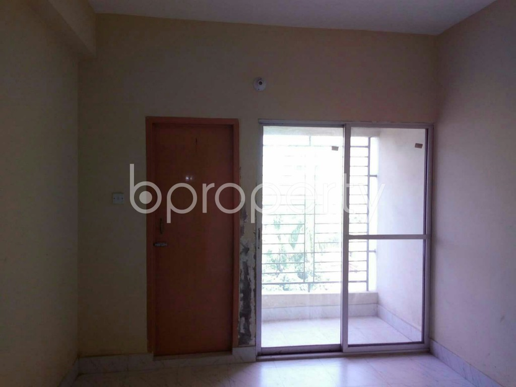 Bedroom - 3 Bed Apartment for Sale in Halishahar, Chattogram - 1891511