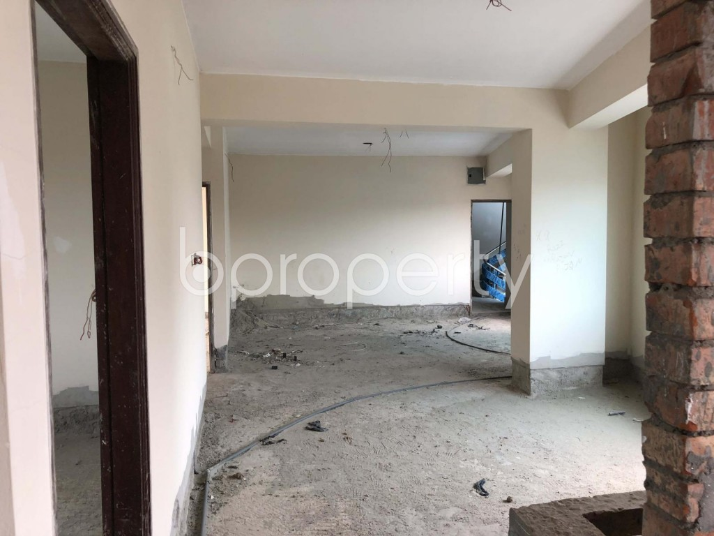 Image 1 - 3 Bed Apartment for Sale in Mirpur, Dhaka - 1846806