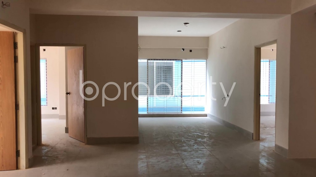 Image 1 - 3 Bed Apartment for Sale in Bashundhara R-A, Dhaka - 1856092