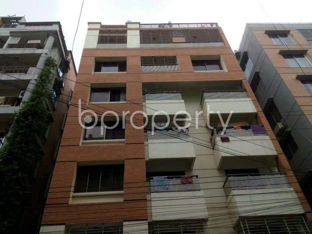 Front view - 4 Bed Duplex to Rent in Mirpur, Dhaka - 1892227