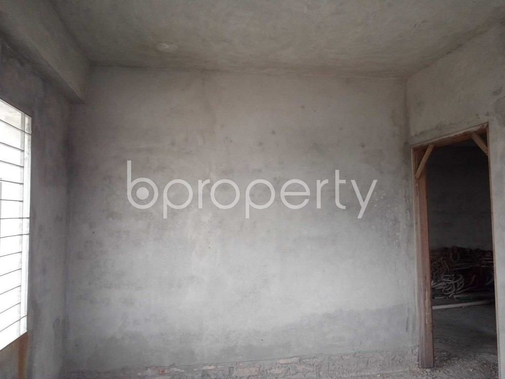 Bedroom - 3 Bed Apartment for Sale in Mirpur, Dhaka - 1892354