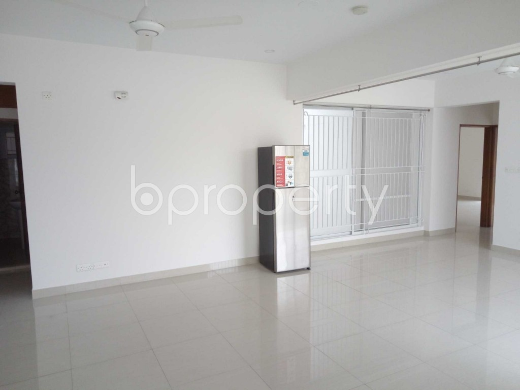 Dine/Dining - 4 Bed Apartment to Rent in Gulshan, Dhaka - 1892370