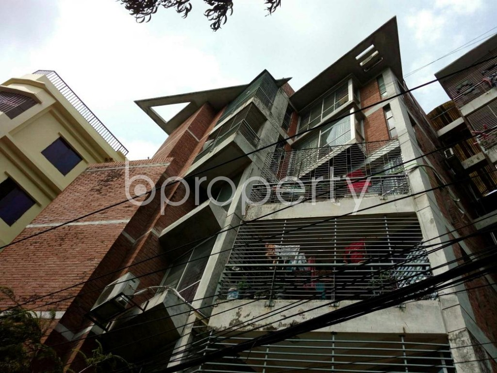 Front view - 2 Bed Apartment to Rent in South Khulsi, Chattogram - 1892947