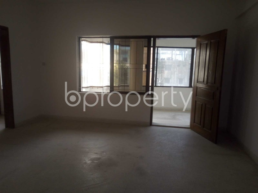 Bedroom - 3 Bed Apartment for Sale in Baridhara, Dhaka - 1893773