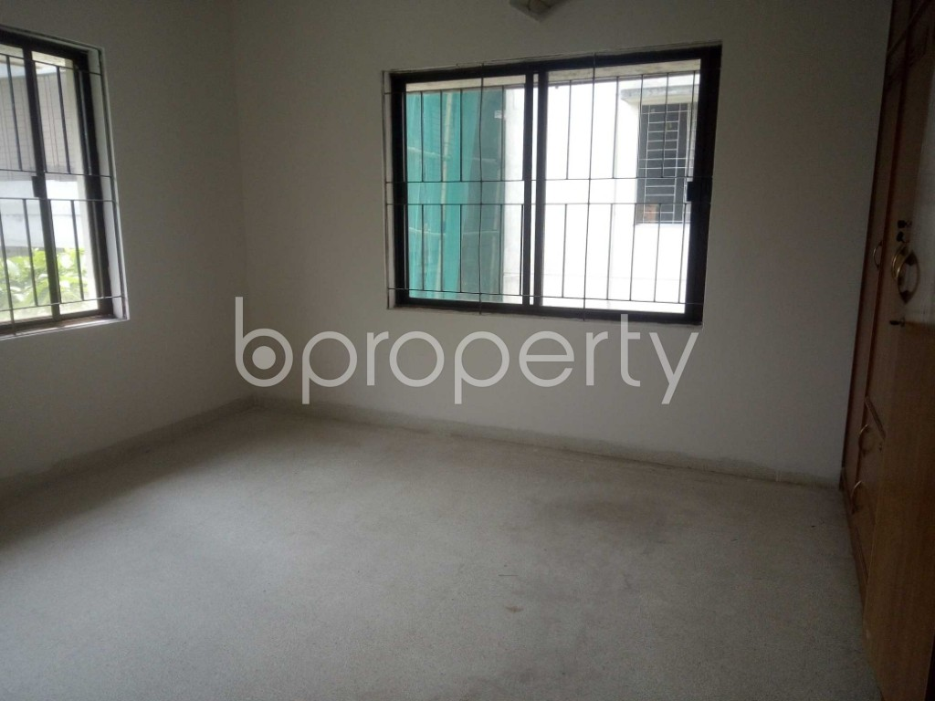 Bedroom - 3 Bed Apartment for Sale in Baridhara, Dhaka - 1893774