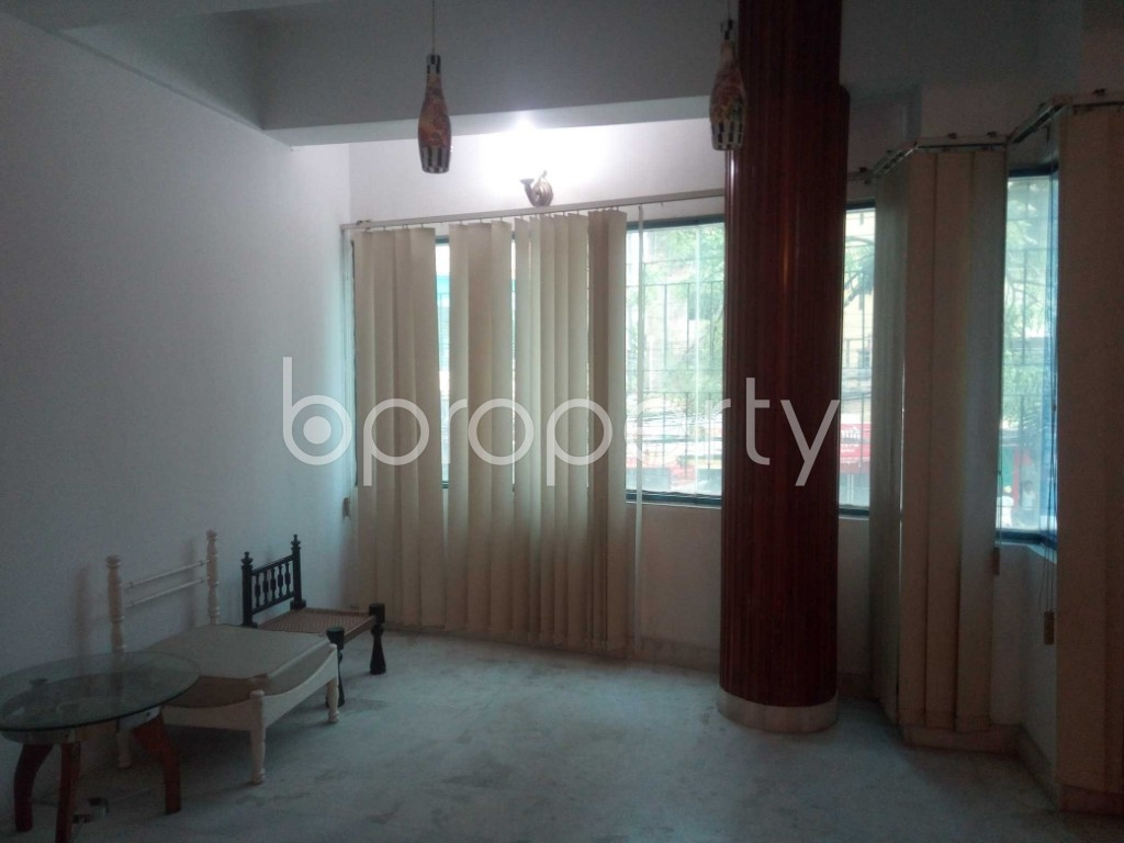 Bedroom - 3 Bed Apartment for Sale in Baridhara, Dhaka - 1893782