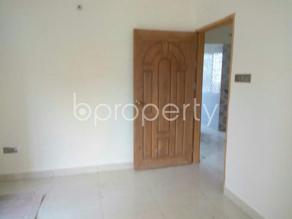 Bedroom - 3 Bed Apartment for Sale in Sholokbahar, Chattogram - 1893798