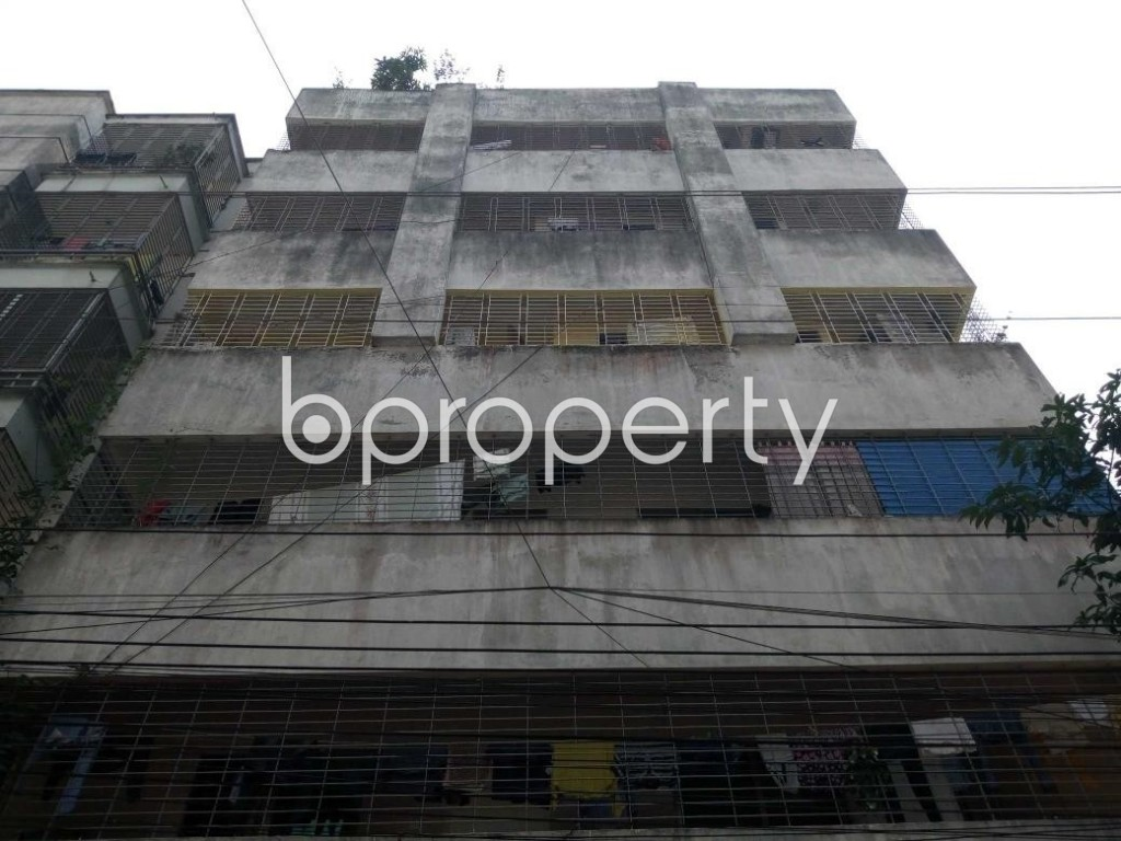 Image 1 - 2 Bed Apartment for Sale in Uttara, Dhaka - 1893849