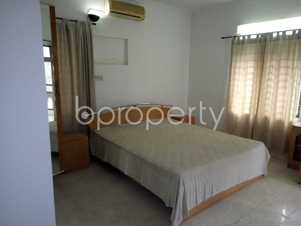 Bedroom - 3 Bed Apartment for Sale in Gulshan, Dhaka - 1893873