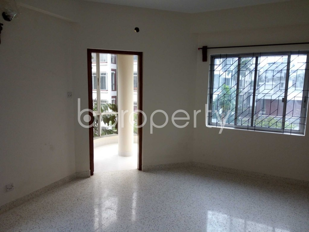 Bedroom - 3 Bed Apartment to Rent in Banani, Dhaka - 1894152