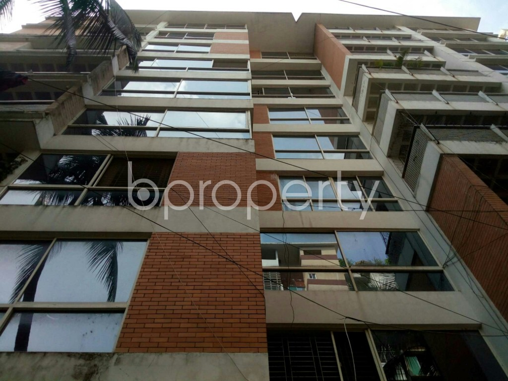 Outside view - 3 Bed Apartment for Sale in Muradpur, Chattogram - 1894214