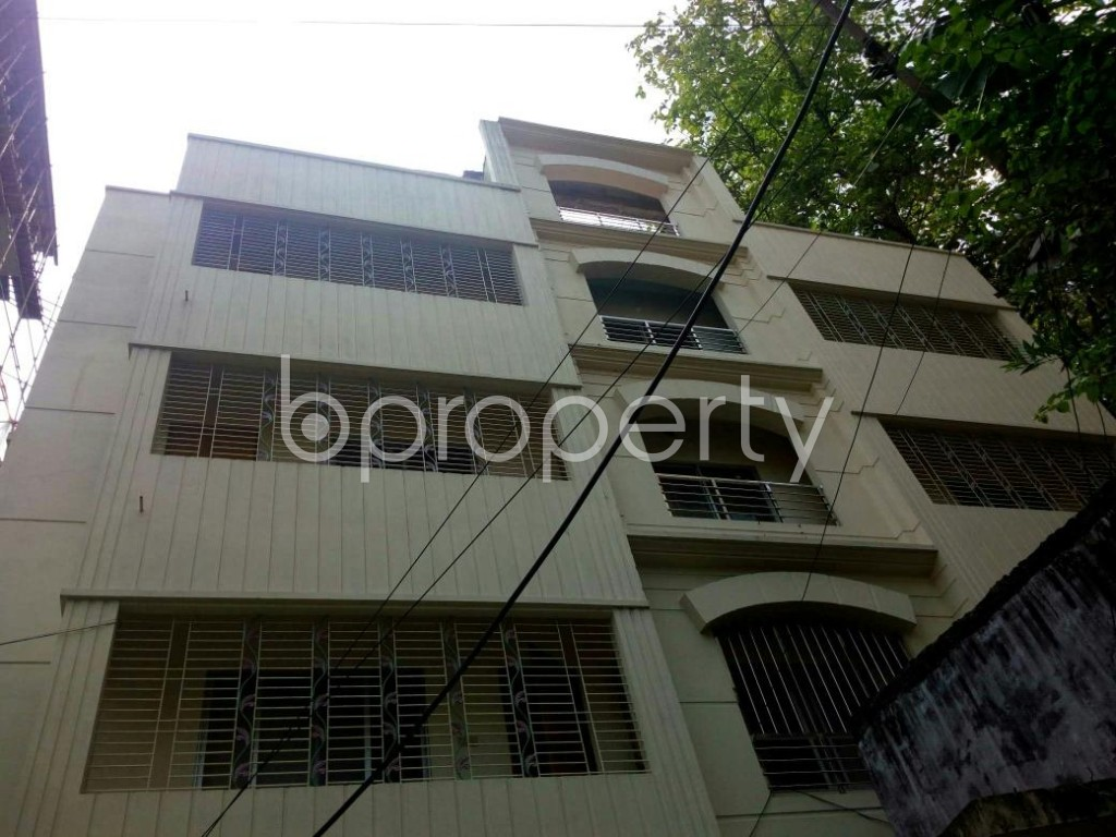 Front view - 3 Bed Apartment to Rent in South Khulsi, Chattogram - 1894262