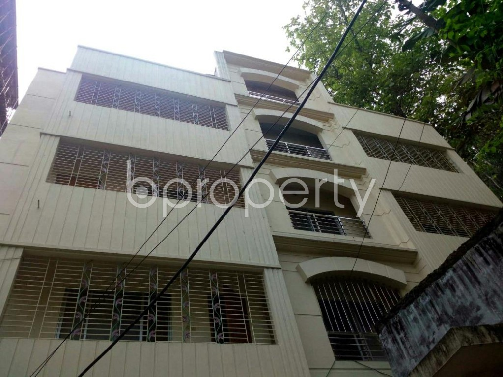 Front view - 3 Bed Apartment to Rent in South Khulsi, Chattogram - 1894265