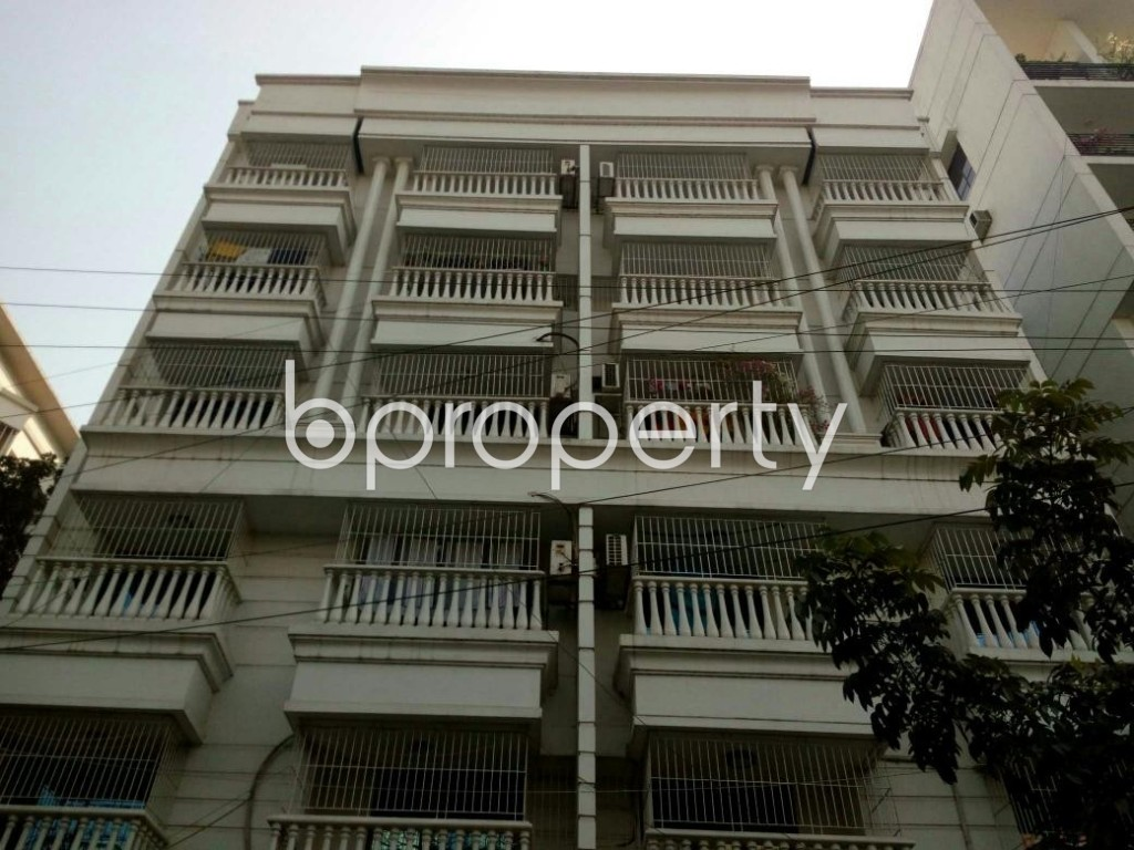 Image 1 - 3 Bed Apartment for Sale in Uttara, Dhaka - 1894307