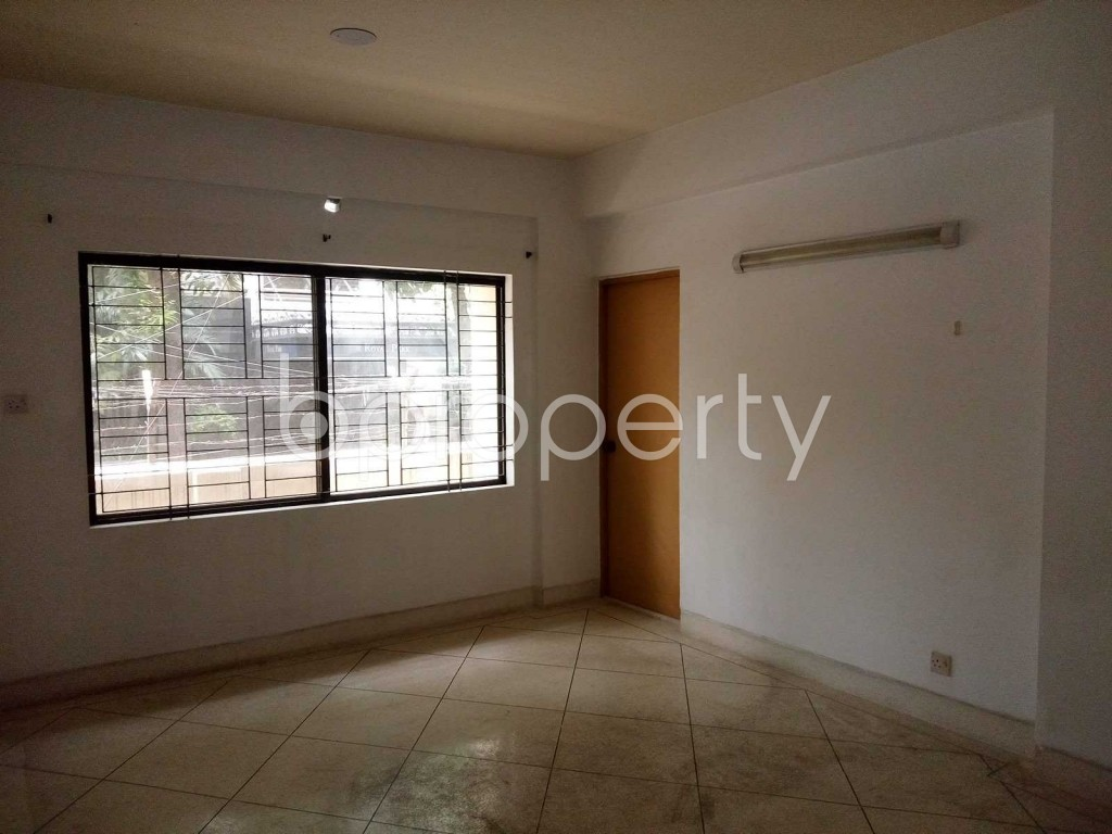 Bedroom - 3 Bed Apartment to Rent in Banani, Dhaka - 1894380