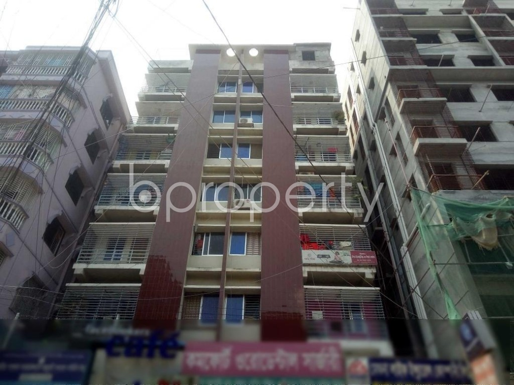 Front view - Shop to Rent in Mirpur, Dhaka - 1894493