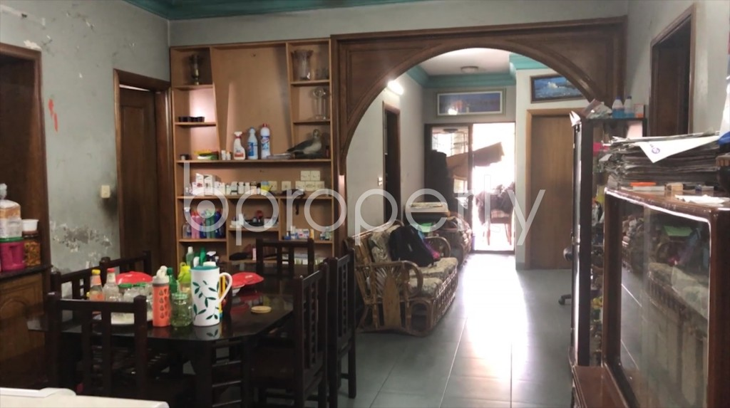 Image 1 - 3 Bed Apartment for Sale in Dhanmondi, Dhaka - 1848054