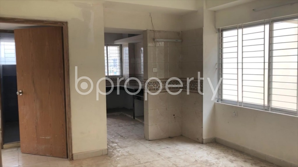 Image 1 - 3 Bed Apartment for Sale in Shyamoli, Dhaka - 1876216