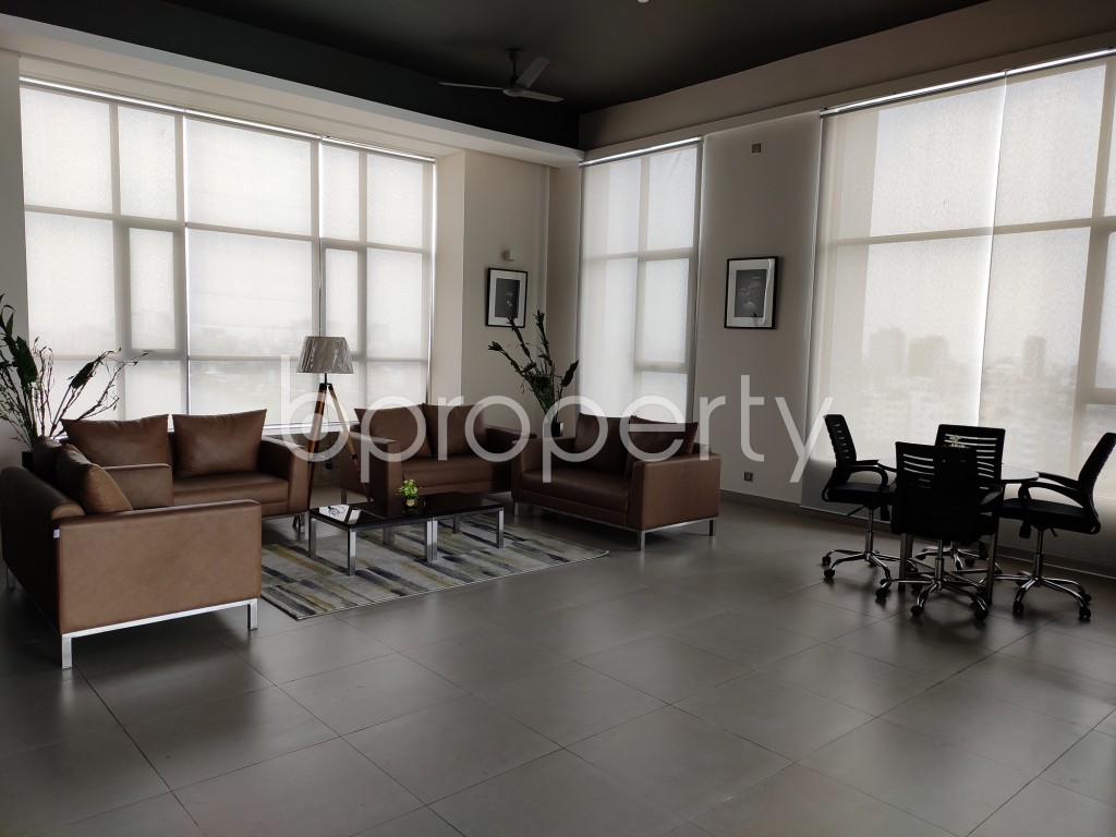 Image 1 - 3 Bed Apartment to Rent in Gulshan, Dhaka - 1894789