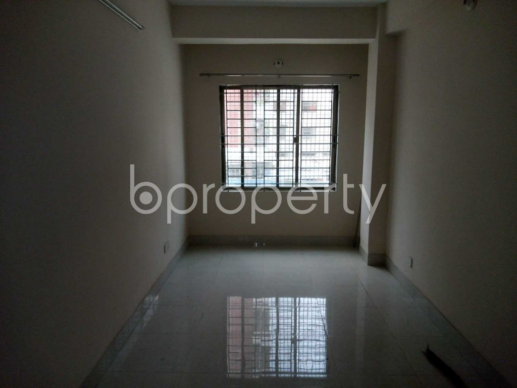 Bedroom - 2 Bed Apartment to Rent in Mohammadpur, Dhaka - 1895045