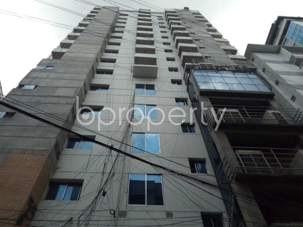 Front view - Office to Rent in Uttara, Dhaka - 1895058