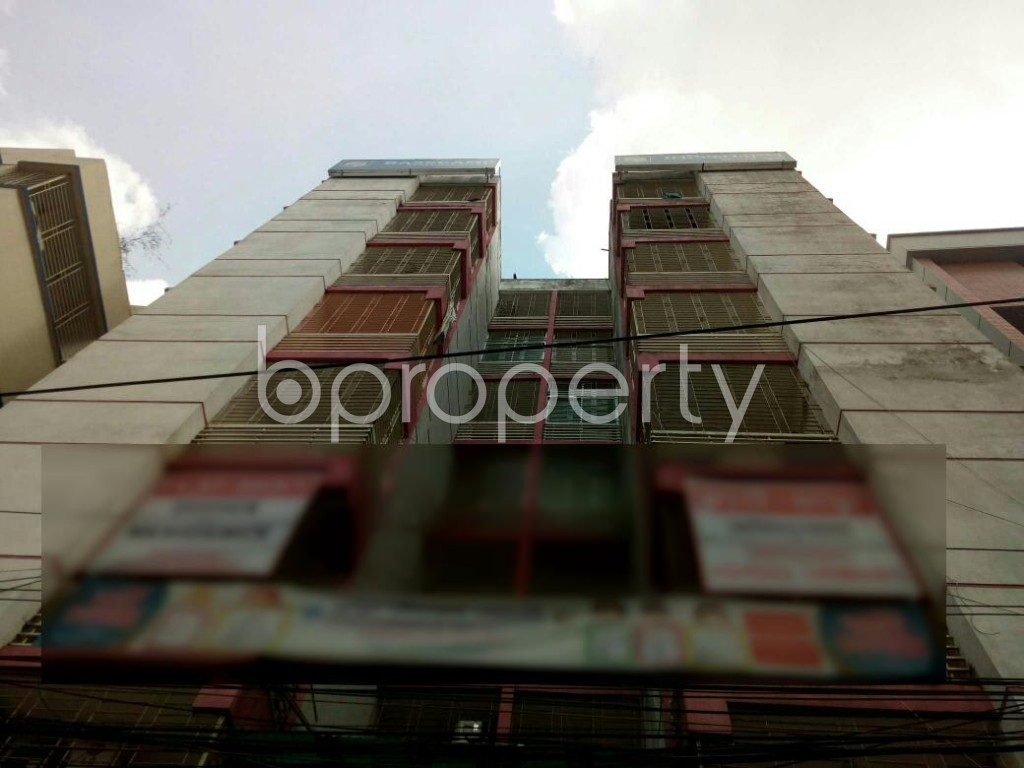 Commercial inside - Office to Rent in Badda, Dhaka - 1895107
