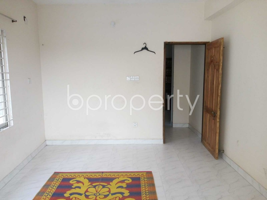 Bedroom - 3 Bed Apartment for Sale in Mohammadpur, Dhaka - 1895207