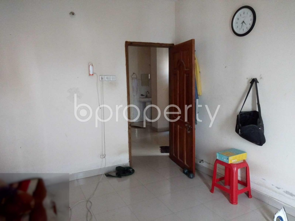 Bedroom - 2 Bed Apartment for Sale in Mohammadpur, Dhaka - 1895212