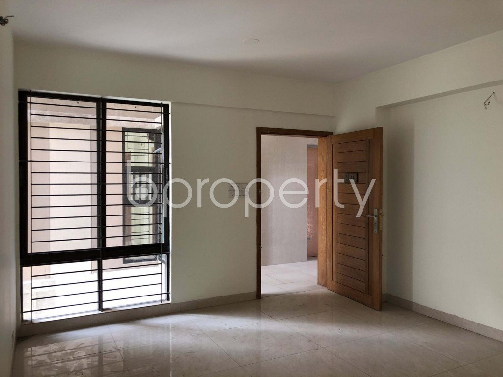 Bedroom - 3 Bed Apartment for Sale in Dhanmondi, Dhaka - 1884739