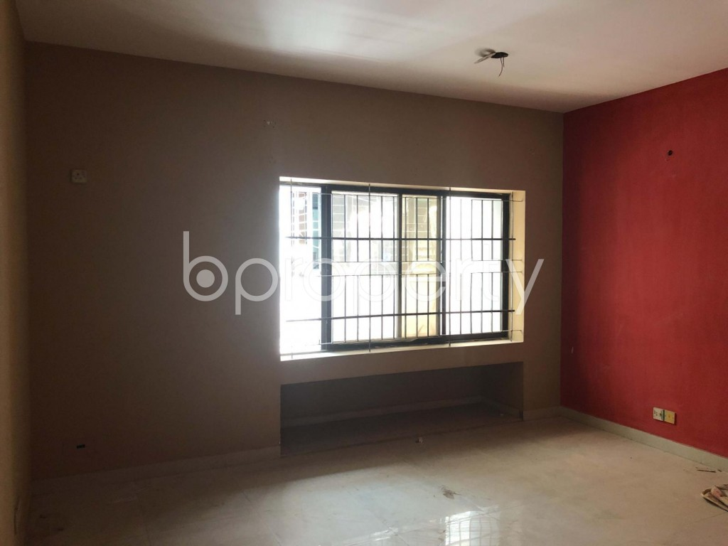 Bedroom - 3 Bed Apartment for Sale in Lalmatia, Dhaka - 1885606