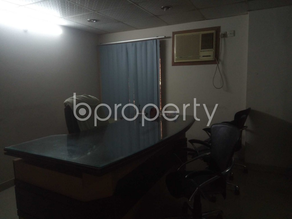 Commercial inside - Office to Rent in Mirpur, Dhaka - 1895464