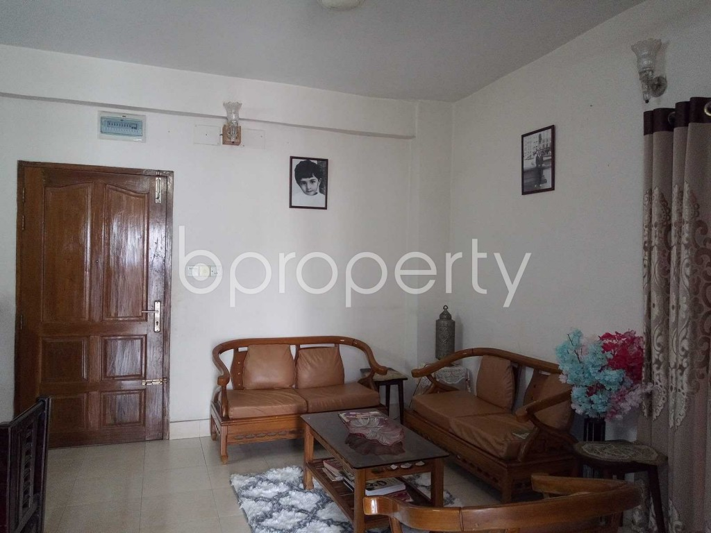 Dine/Dining - 2 Bed Apartment for Sale in Shiddheswari, Dhaka - 1895478