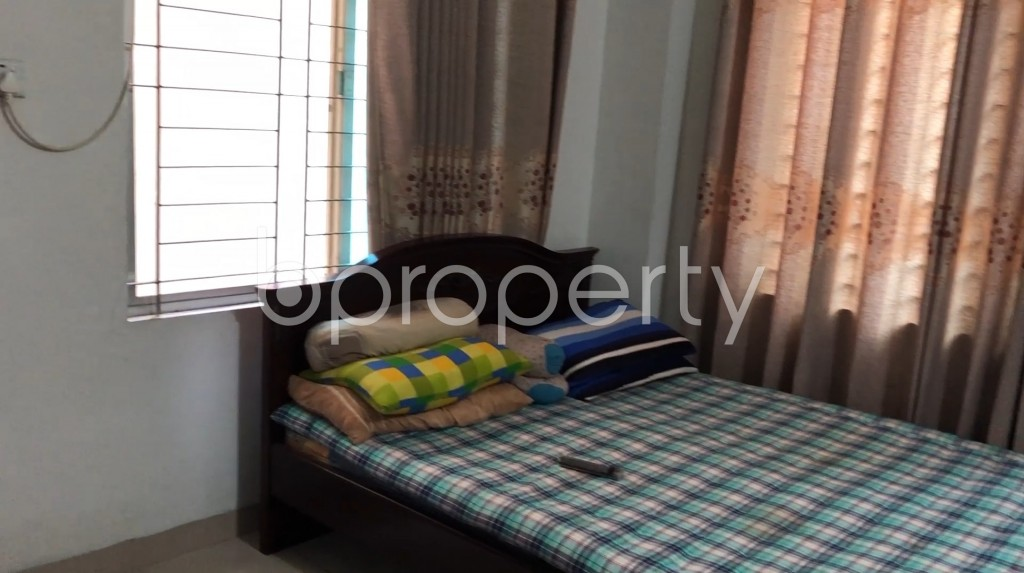 Image 1 - 4 Bed Apartment for Sale in Badda, Dhaka - 1843973