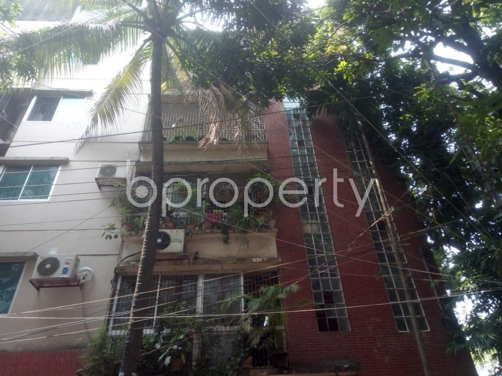 Front view - 2 Bed Apartment to Rent in Mirpur, Dhaka - 1895760
