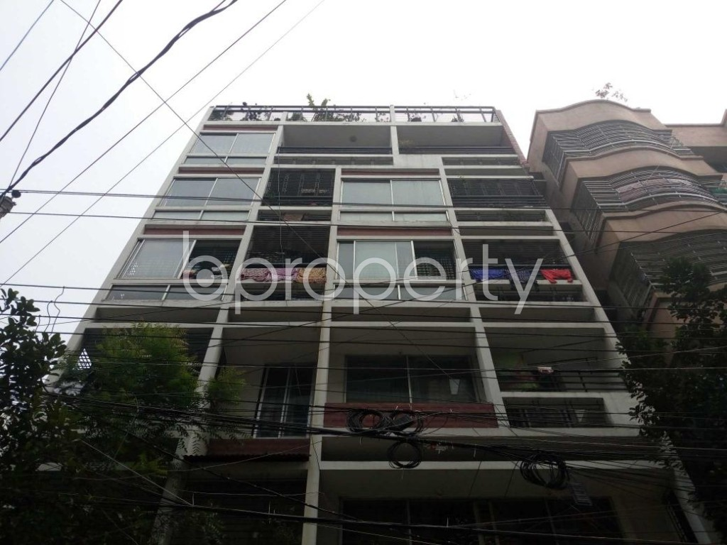 Front view - 2 Bed Apartment to Rent in Uttara, Dhaka - 1895793
