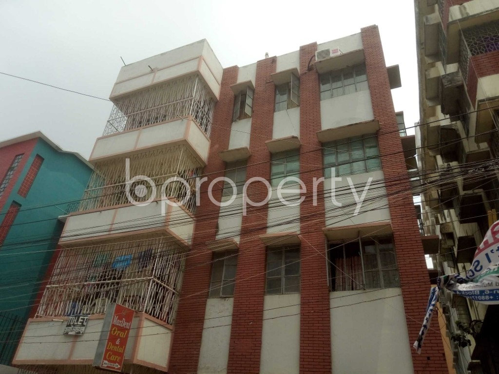 Outside view - 2 Bed Apartment to Rent in Mirpur, Dhaka - 1895847
