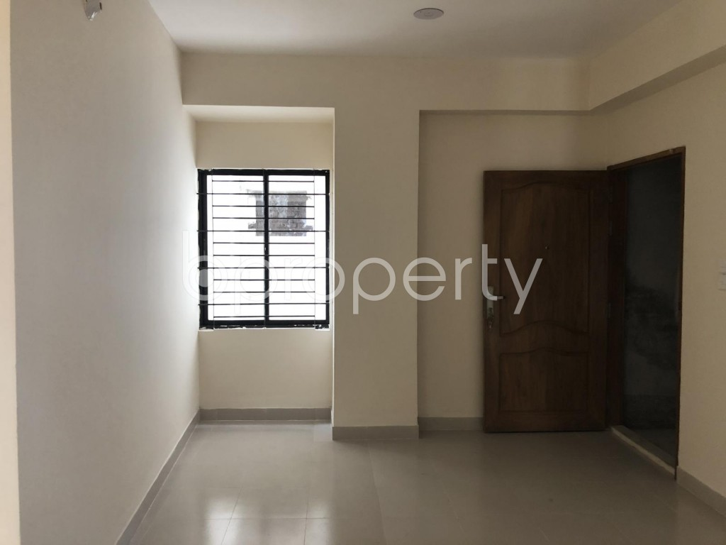 Image 1 - 3 Bed Apartment for Sale in Rampura, Dhaka - 1877279
