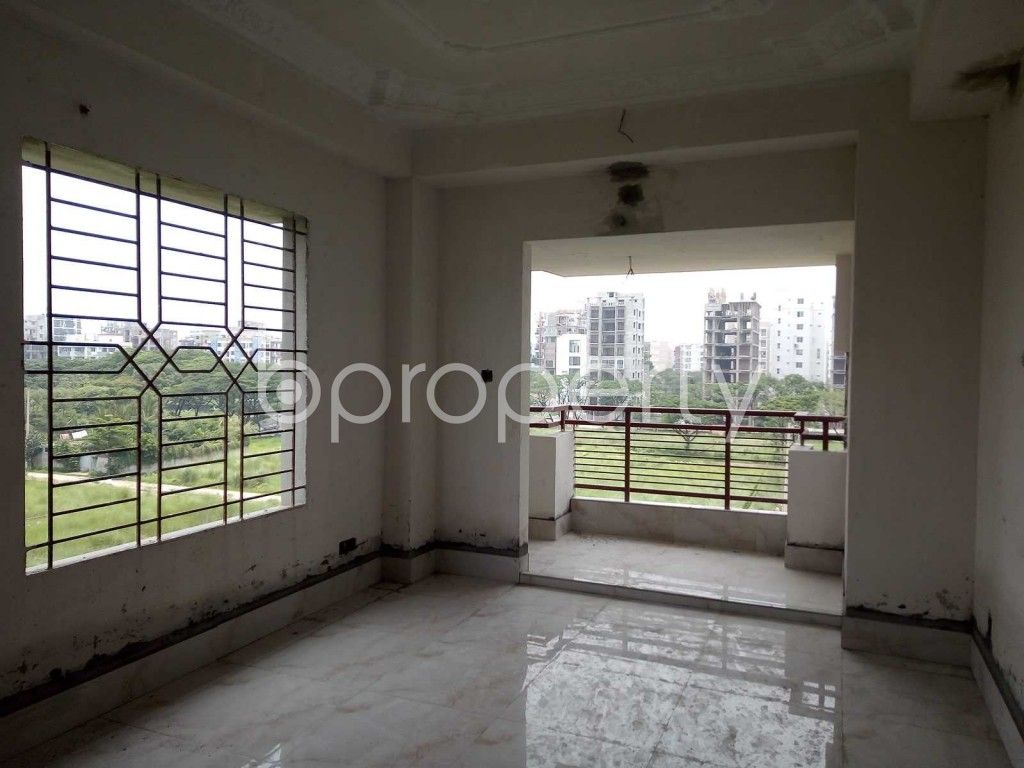 Bedroom - 3 Bed Apartment for Sale in Bashundhara R-A, Dhaka - 1895838
