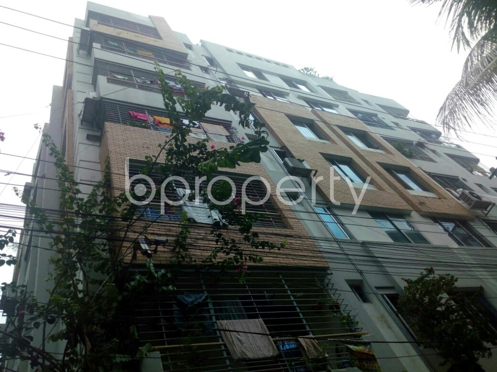 Outside view - 3 Bed Apartment to Rent in South Khulsi, Chattogram - 1895959