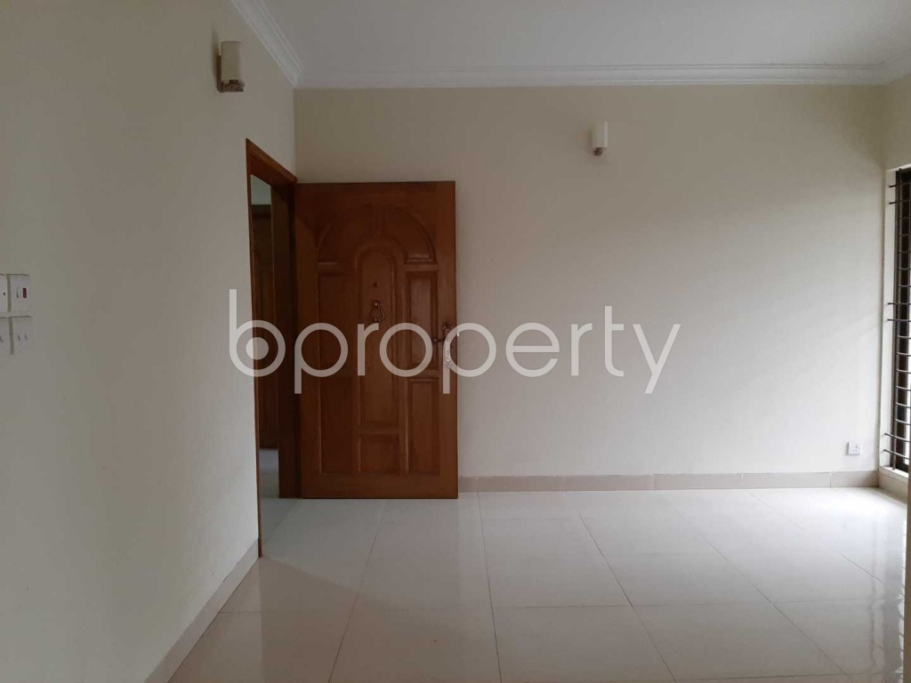 Dine/Dining - 3 Bed Apartment for Sale in Uttara, Dhaka - 1895552