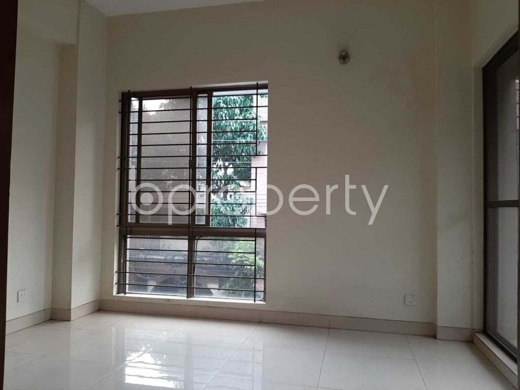 Bedroom - 3 Bed Apartment for Sale in Uttara, Dhaka - 1895553