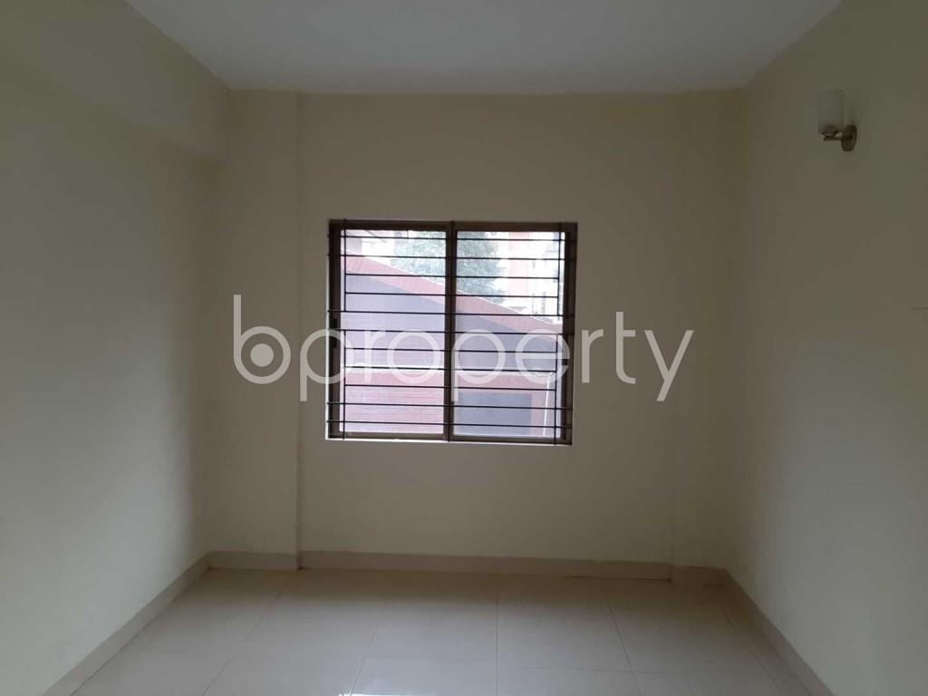 Bedroom - 3 Bed Apartment for Sale in Uttara, Dhaka - 1895549