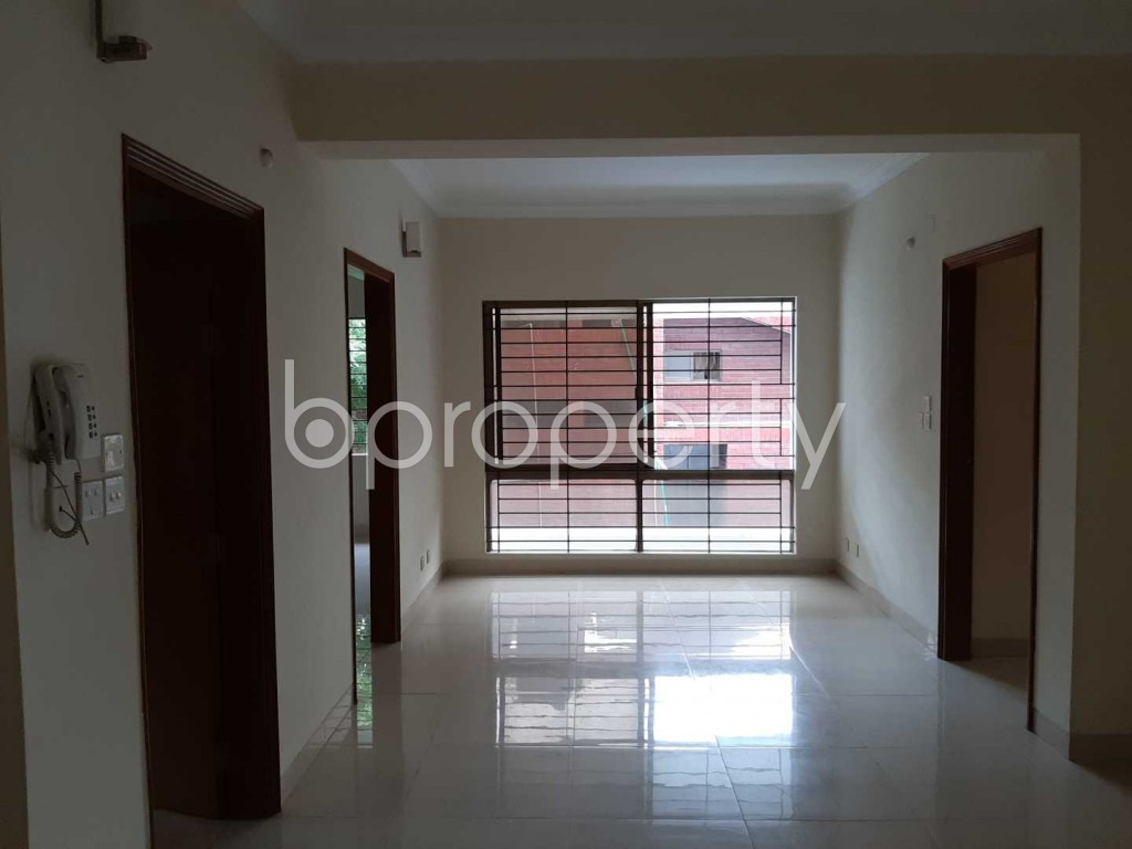 Dine/Dining - 3 Bed Apartment for Sale in Uttara, Dhaka - 1895549