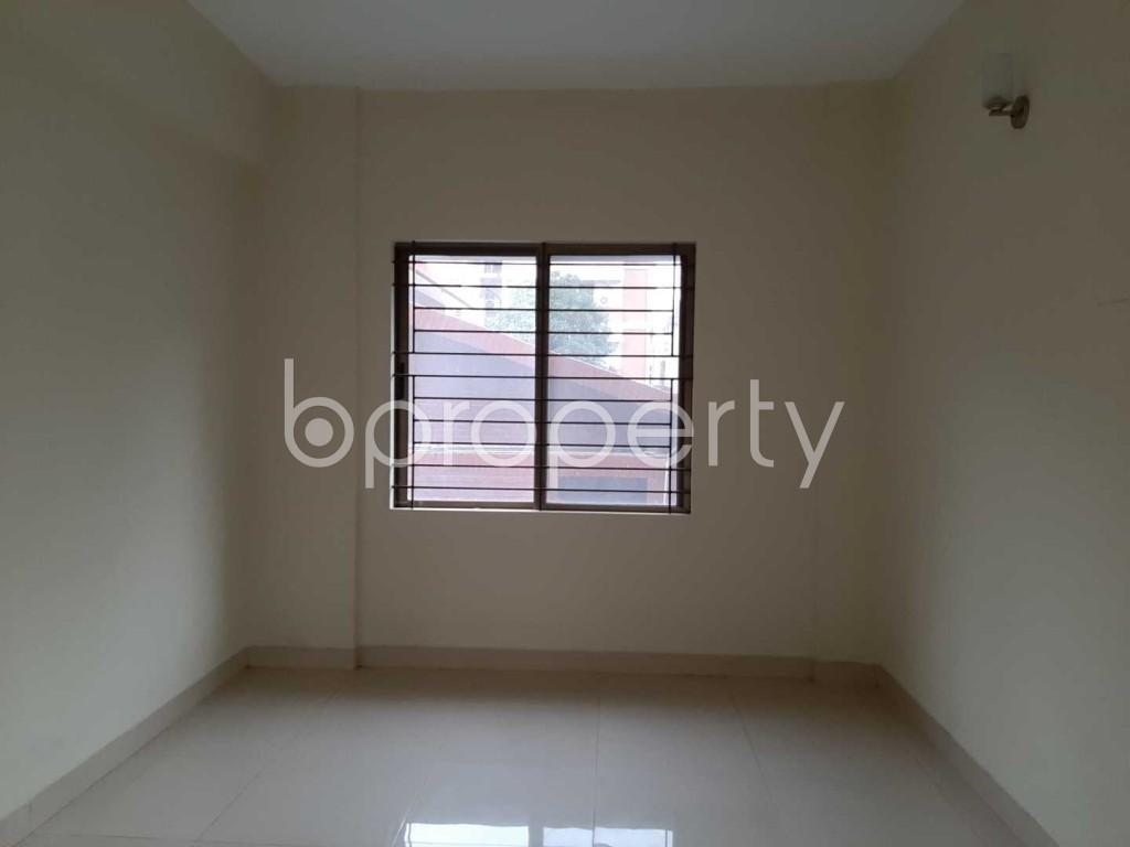 Bedroom - 3 Bed Apartment for Sale in Uttara, Dhaka - 1895550