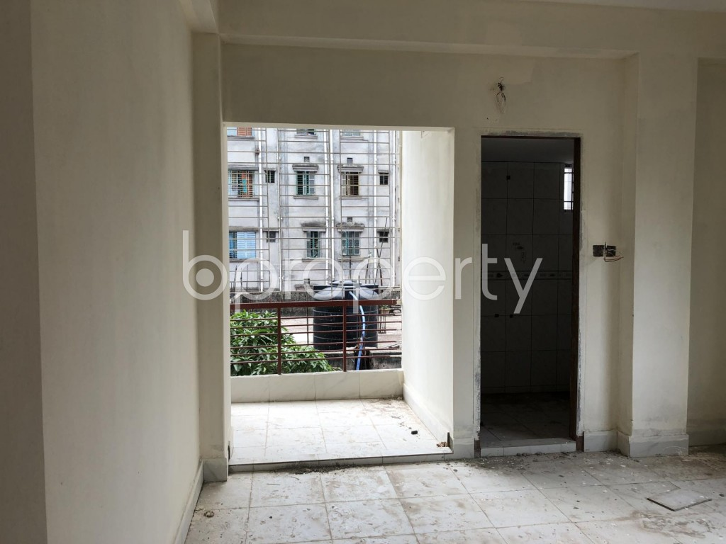 Image 1 - 3 Bed Apartment for Sale in Mirpur, Dhaka - 1811006