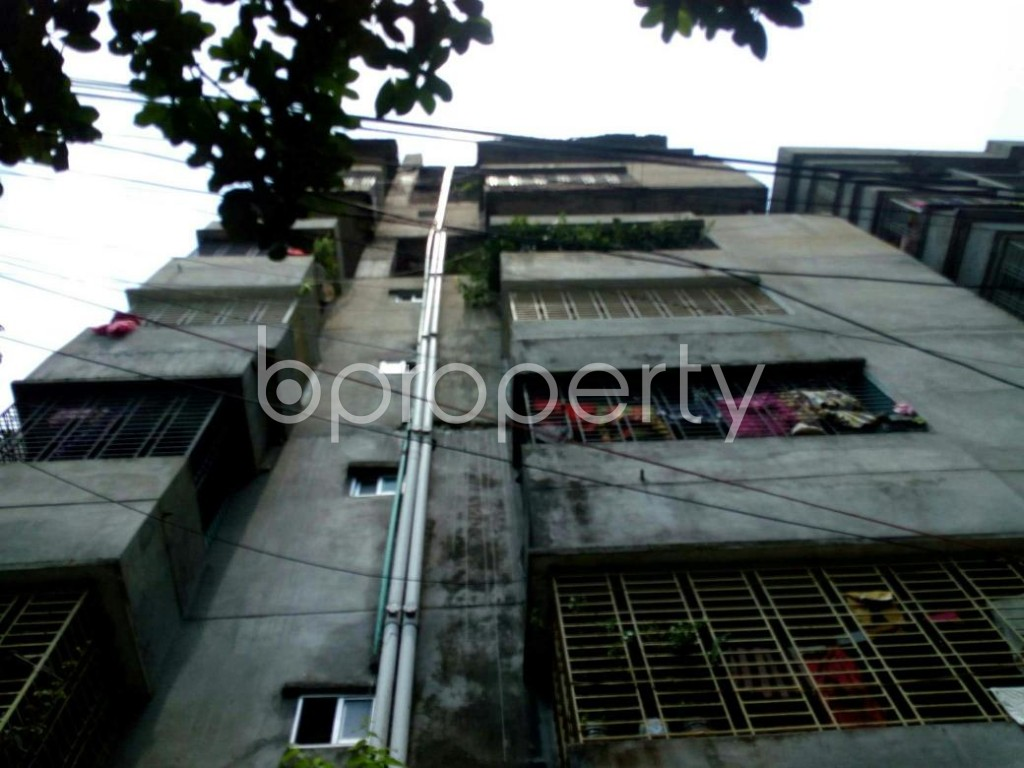 Front view - 2 Bed Apartment to Rent in Shasongacha, Cumilla - 1896501