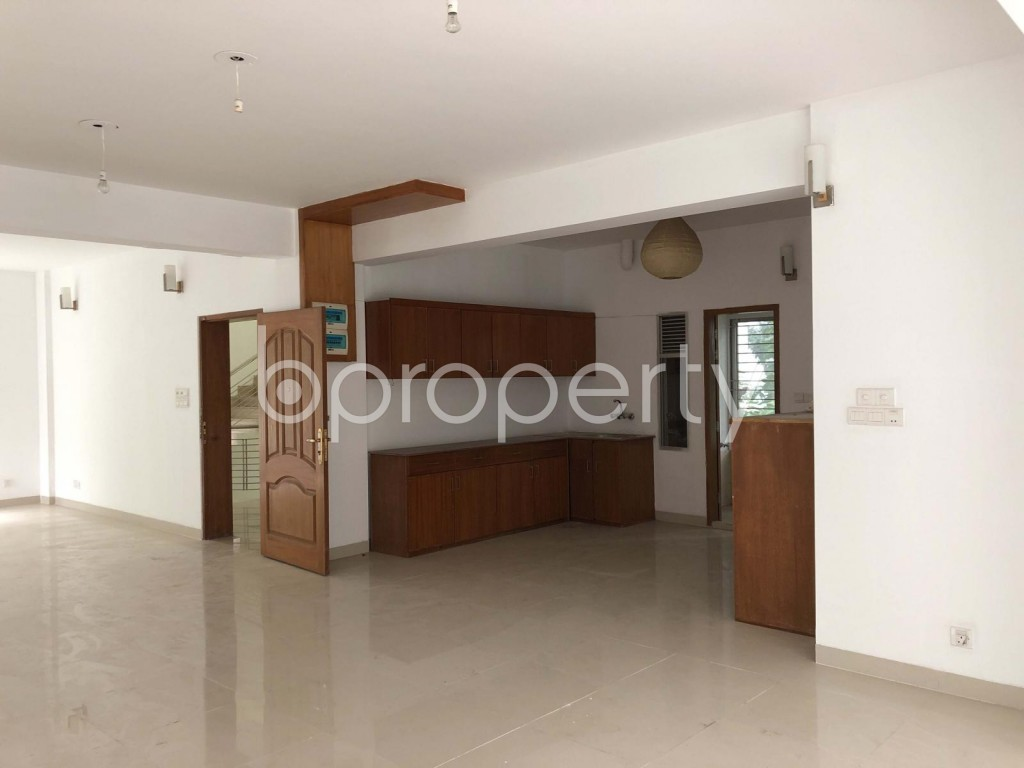 Image 1 - 3 Bed Apartment to Rent in Gulshan, Dhaka - 1894796