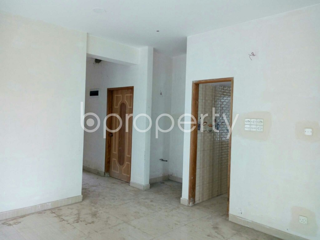 Dine/Dining - 3 Bed Apartment for Sale in Bashundhara R-A, Dhaka - 1896894